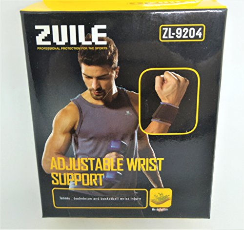 Wrist Wraps Professional Grade Wrist Support Braces for Men & Women Weight Lifting, Xfit, Powerlifting, Strength Training one size fit all Adjustable Wrap for the Gym, Fitness, Lifting and much more