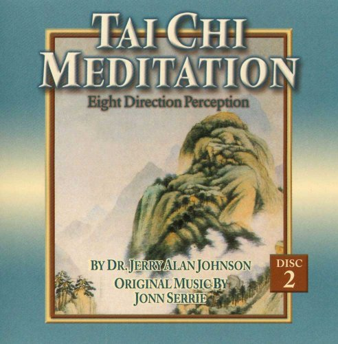 Tai Chi Meditation: Eight Direct...