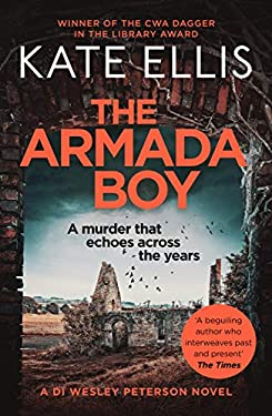The Armada Boy: Book 2 in the DI Wesley Peterson crime series (Wesley Peterson Series)