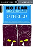 Othello (Turtleback School & Library Binding Edition) (Sparknotes No Fear Shakespeare) by William Shakespeare (2003-07-03)