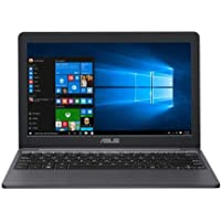 Asus E203 E203MAH-FD005T 11.6-inch Laptop (Celeron N4000/4GB/500GB/Windows 10/Integrated Graphics), Star Grey