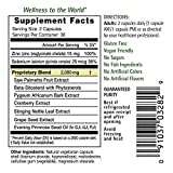Prostate Supplements for Men. 2000mg Total. Saw