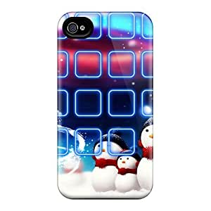 New Style AaronKingwell Hard Cases Covers For Iphone 6