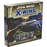 Star Wars X-Wing: Despertar da Força - Galápagos Jogos