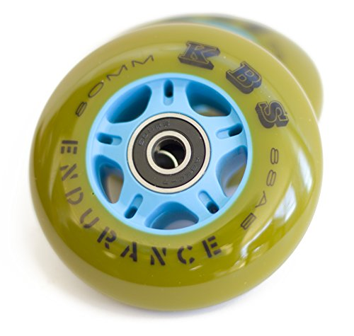 Ripstik Wheels by KBS - Razor Ripsurf Performance Caster for sale  Delivered anywhere in USA