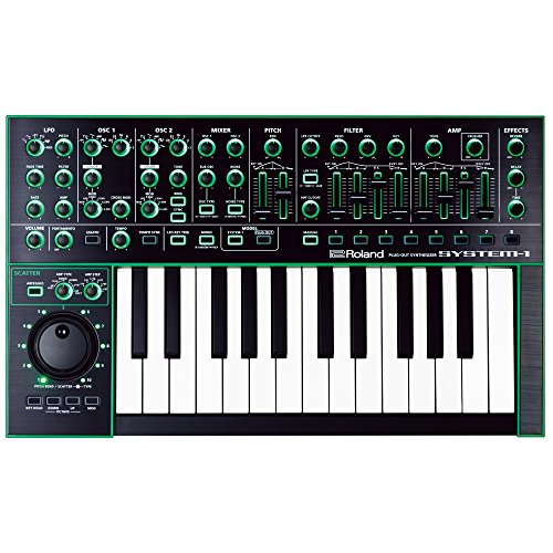 Roland SYSTEM-1 Black