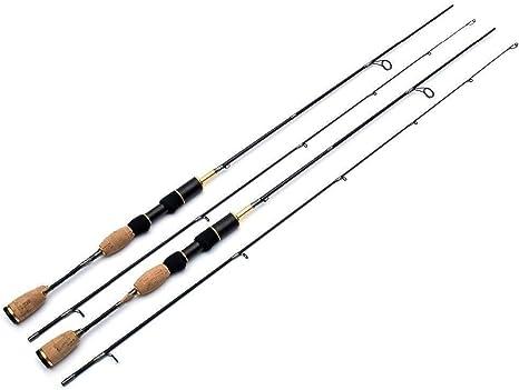 Caña de Pescar Hot Ul Spinning Rod 1.8M 0.8 – 5G Peso Ultraligero ...