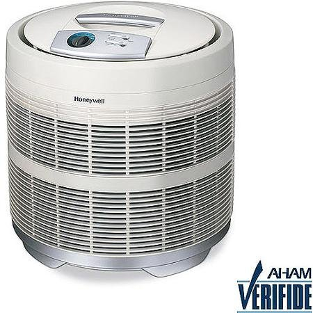 honeywell air purifier 50250n - 8