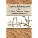Insect Adventures By