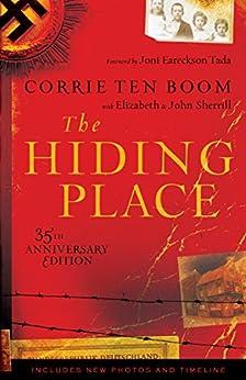 The Hiding Place by [Boom, Corrie Ten, Elizabeth Sherrill, John Sherrill]
