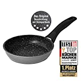 STONELINE Frying Pan, 16 cm, Gray