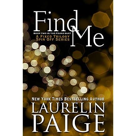 Paige epub on fixed you laurelin