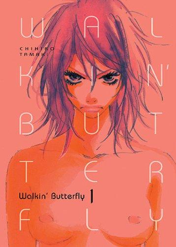 Walkin Butterfly 1