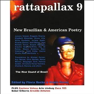 Rattapallax 9 Audiobook