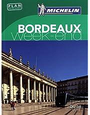 Bordeaux - Guide vert Week-end N.E.