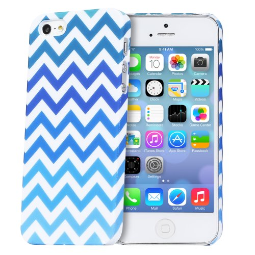 fosmon-matt-series-rubberized-chevron-case-for-apple-iphone-5-iphone-5s-blue