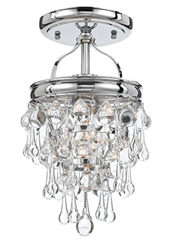 Collection 1 Light Chandelier - 6