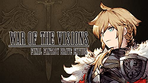 War of the Visions: Final Fantasy Brave Exvius: Select Element Fragment of Thought x50 Summon Ticket