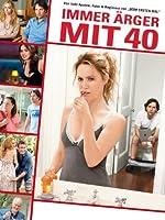 Filmcover Immer Ärger mit 40