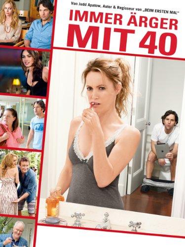 Immer Ärger mit 40 Film