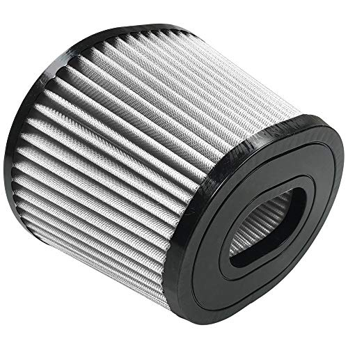S&B Filters KF-1036D High Performance Replacement Filter (Dry Extendable)