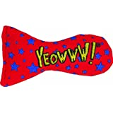 Yeowww Stinkies Stars Cat Toy