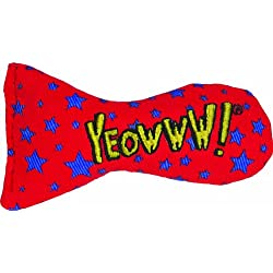 Yeowww Stinkies Catnip Toy, Stars