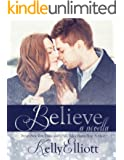 Believe (Wanted Series)