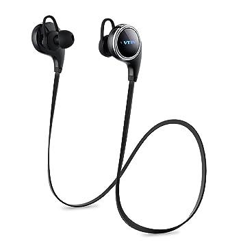 VTIN cisne auriculares Bluetooth V4,1 deportes auriculares inalámbricos auriculares estéreo auriculares deporte corriendo con