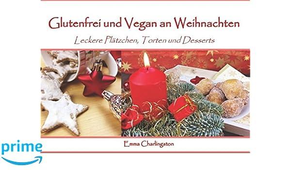 Torte weihnachten vegan