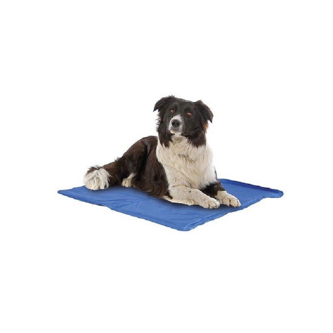 Cama refrescante para perros Nayeco Coolt Mat 50 x90 cm: Amazon.es: Deportes y aire libre