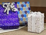 Hallmark Tree of Life (3 Gift Rolls) wrapping