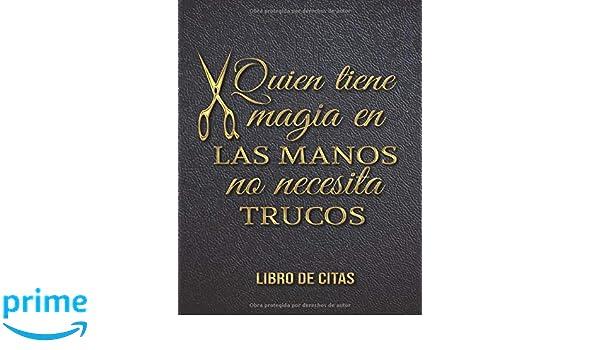 Quien tiene magia en las manos no necesita trucos Libro de ...