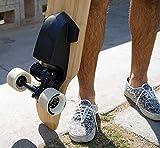 RazorX Longboard Electric Skateboard