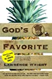 Front cover for the book God's Favorite by Lawrence Wright