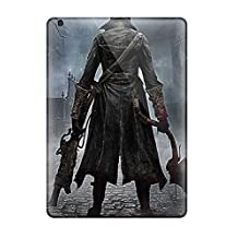 Rene Kennedy Cooper's Shop Ipad High Quality Tpu Case/ Bloodborne Ps4 Game Case Cover For Ipad Air