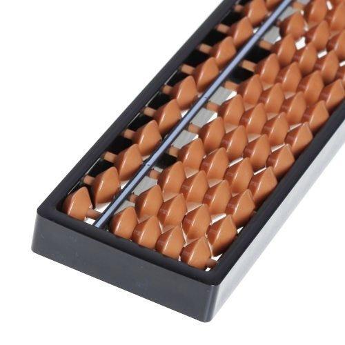 11 dí gitos japoné s soroban abacus clá sico el cá lculo de la herramienta WINGONEER