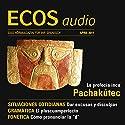 ECOS audio - Dar excusas y disculpas. 4/2011: Spanisch lernen Audio - Wie entschuldige ich mich auf Spanisch? Hörbuch von  div. Gesprochen von:  div.