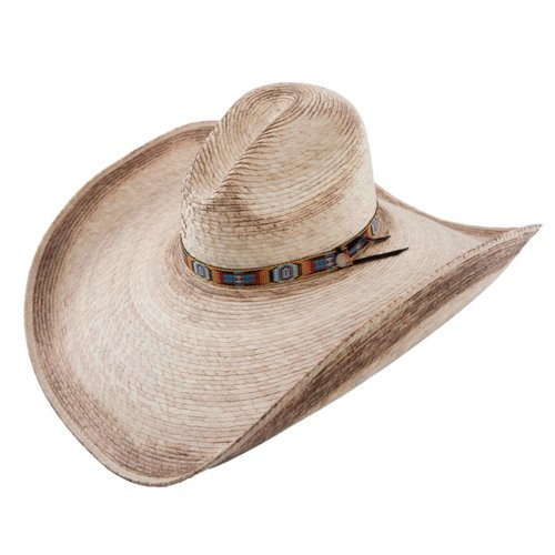 Charlie 1 Horse Hats Womens Coyote Palm Natural