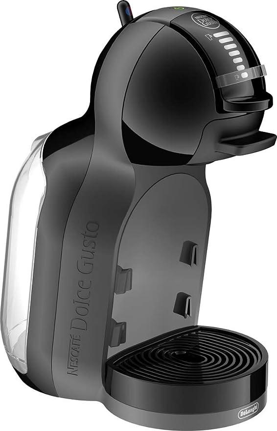 DeLonghi Dolce Gusto Mini Me EDG 305 BG - Cafetera ...