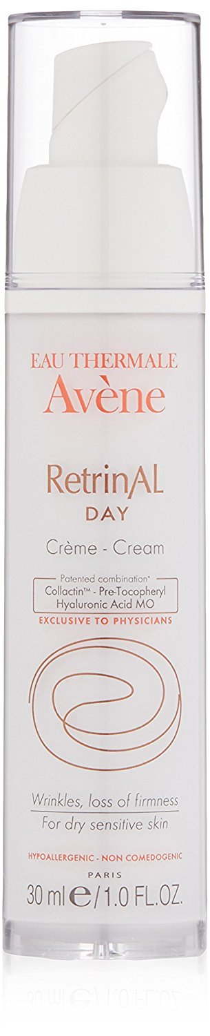 Eau Thermale Avene Retrinal Day Cream, 1 Fl Oz