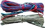Maelstorm 4 X 10m 1000lb 453kg Authentic Quality