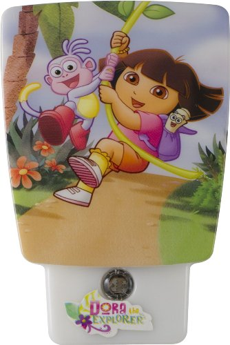 dora-square-incandescent-night-light