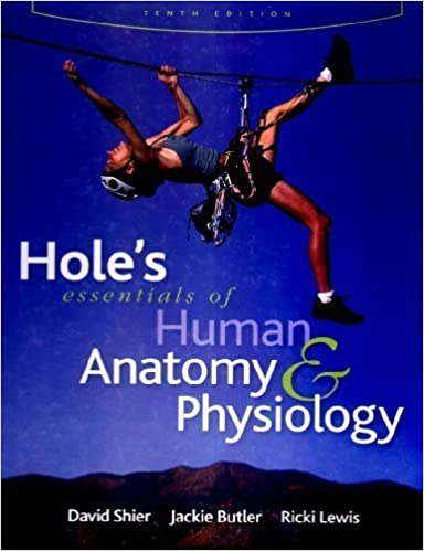 Hole\'s Essentials of Human Anatomy & Physiology 10th Edition by ...