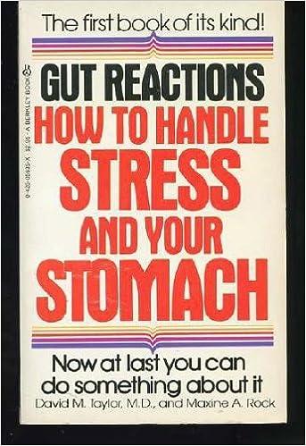 Book Gut Reactions
