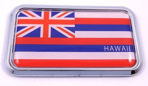 hawaii car emblem - 6