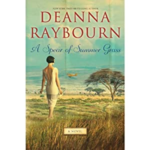 A Spear of Summer Grass Audiobook