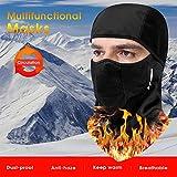 Balaclava Ski Mask Windproof Mask Bike Face Mask
