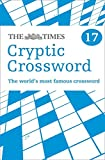 Cryptic Crossword, Richard Browne and HarperCollins UK Staff, 0007491670