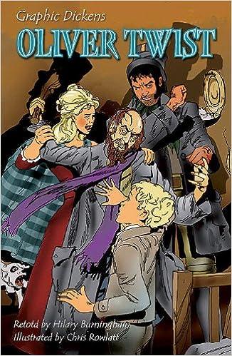 Oliver Twist (Graphic Dickens)